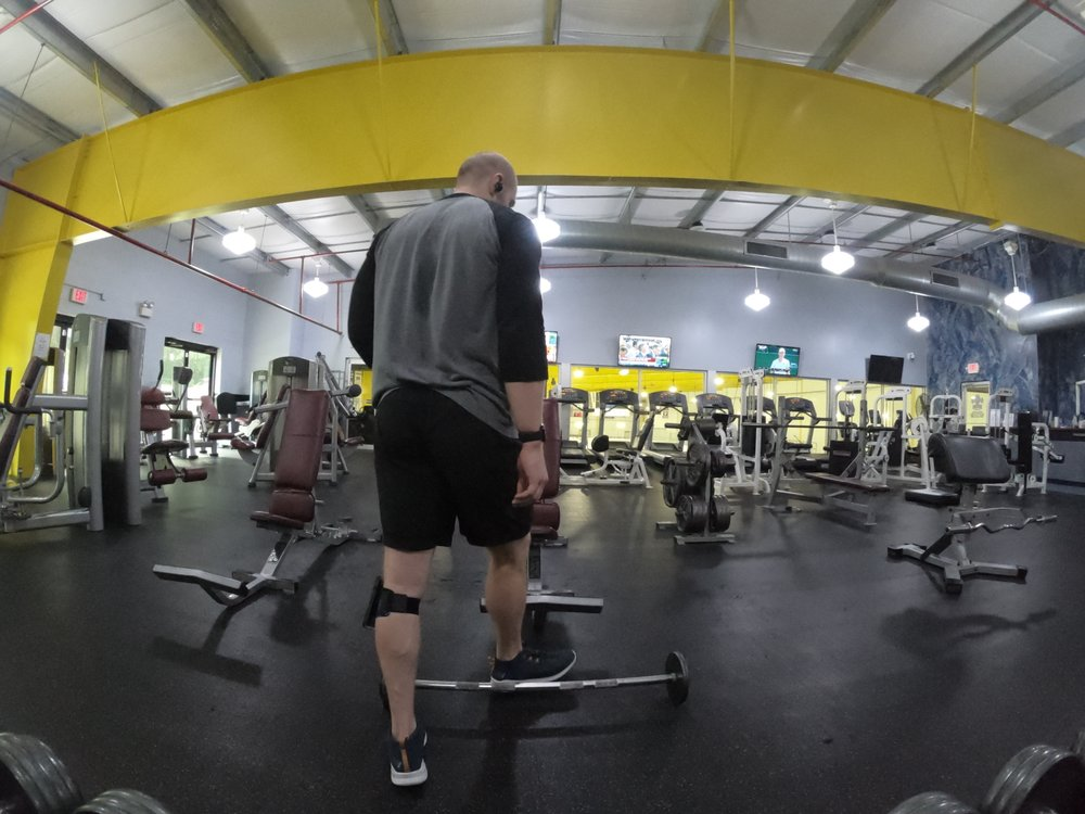 IC Fitness: 990 Castle Shannon Blvd, Pittsburgh, PA