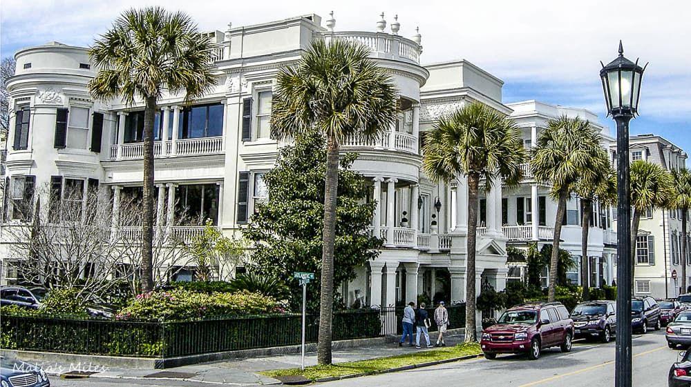 Day Trips To Charleston