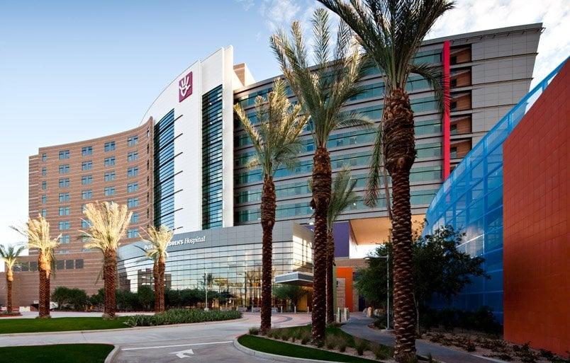 Photos for Phoenix Children's Hospital - Yelp