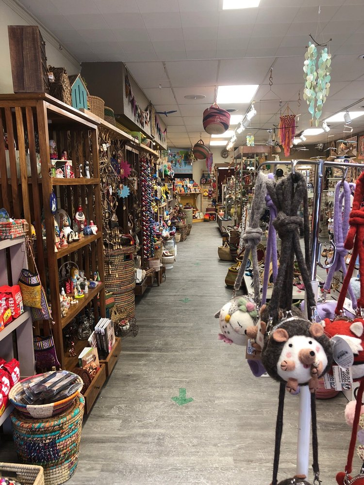Worldly Goods: 223 Main St, Ames, IA