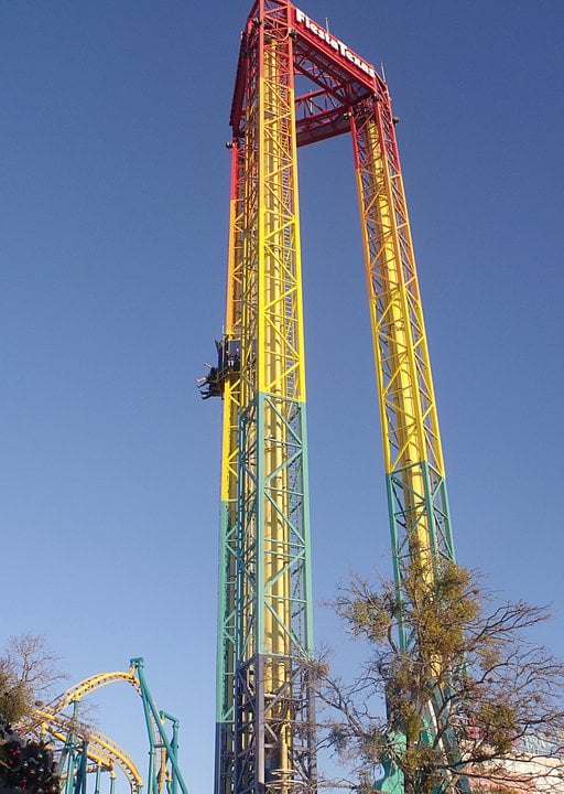Photos For Six Flags Fiesta Texas Yelp