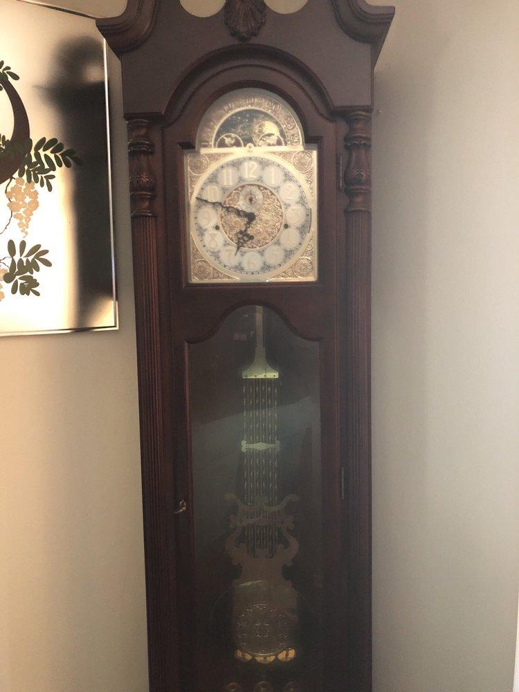 Keil's Clock Shop