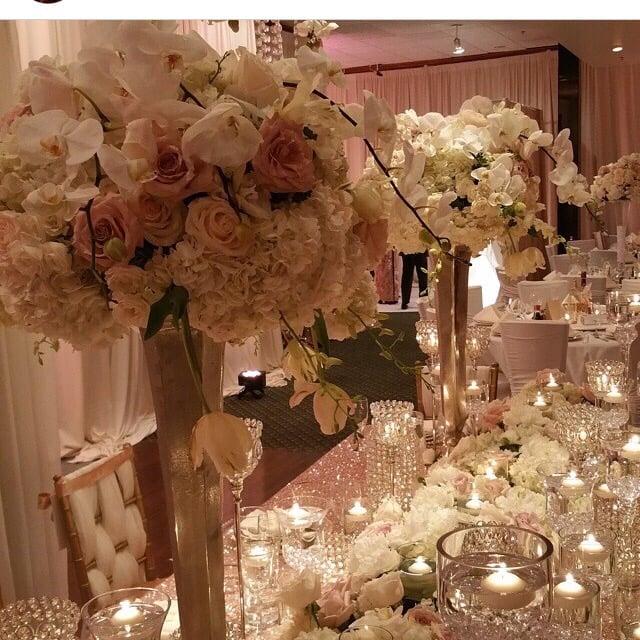 Angelina's Wedding Center & Florist