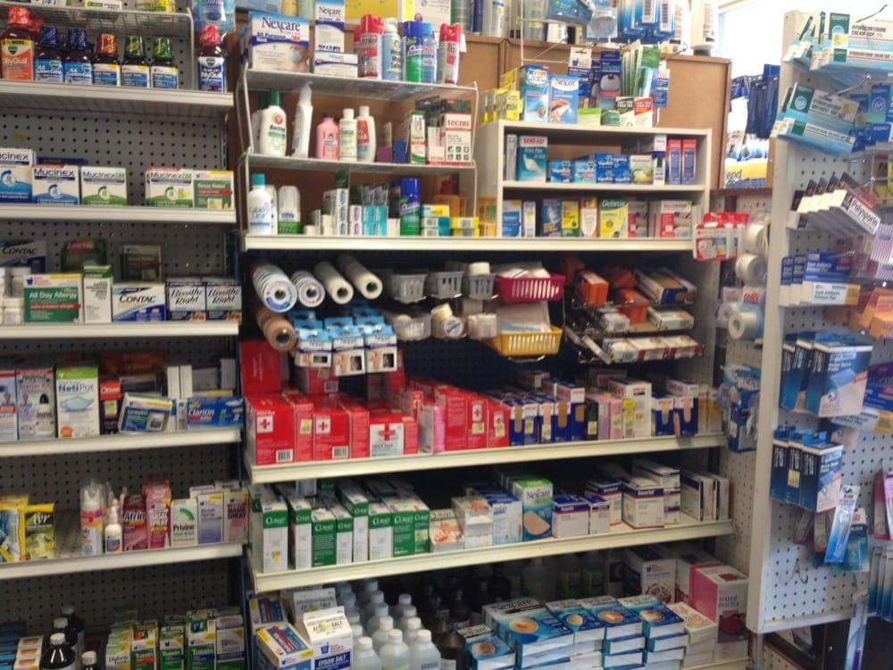 Maximart Pharmacy: 240 Cambridge Ave, Palo Alto, CA