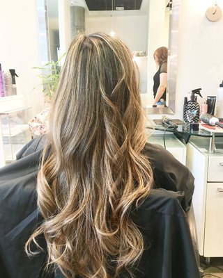 Salon Blanc the Celebrities salon 1288 Ala Moana Blvd Ste 100 ...