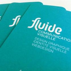 Photo De Fluide Communication Visuelle Adrien Quartenoud