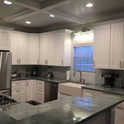 Photo of Premium Cabinets - Tulsa OK United States & Premium Cabinets - 133 Photos - Kitchen u0026 Bath - 12236 E 60th St ...