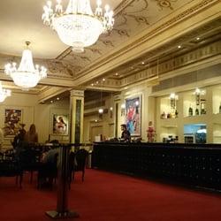 Théâtre Mogador - Paris, France