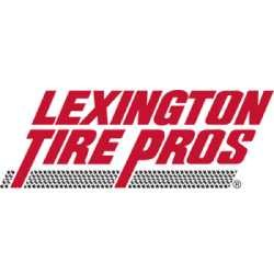Lexington Tire & Automotive: 1200 S Main St, Lexington, NC