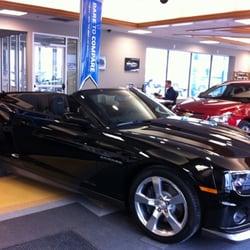 Handy Chevrolet - 10 Photos - Car Dealers - 699 Highgate Rd, Saint