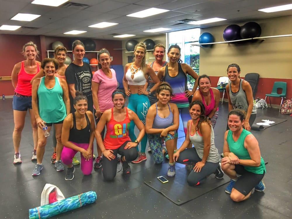 Lake Nona YMCA Family Center: 9055 Northlake Pkwy, Orlando, FL
