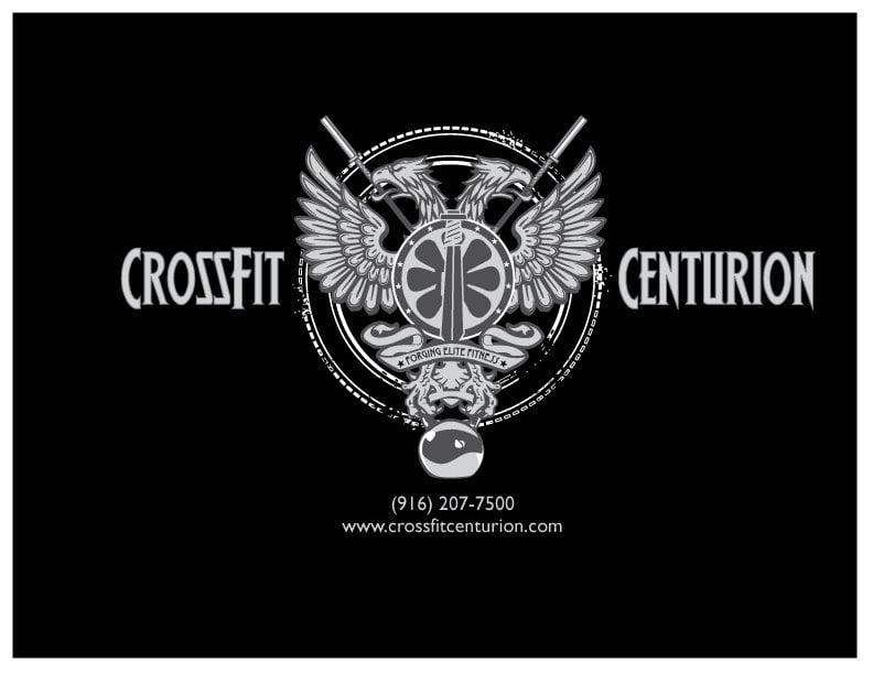 CrossFit Centurion