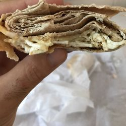 P O Of 5 Brothers Deli Middle Island Ny United States 8 Wrap