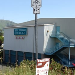 Photo Of Automall Parkway Self Storage   Fremont, CA, United States