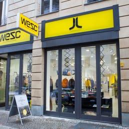 fotos zu wesc concept store yelp. Black Bedroom Furniture Sets. Home Design Ideas