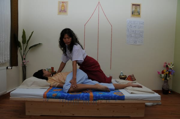 Thai massage filderstadt