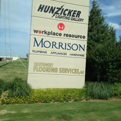 Morrison supply co appliances 501 ne 122nd st for Morrison supply