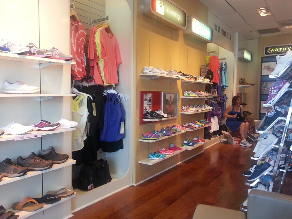 new balance outlet jacksonville