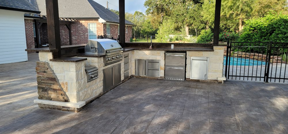 H3 Outdoor Design & Construction: Bryan, TX