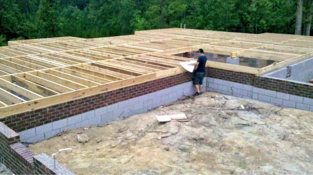 Southeastern Construction Is A 3rd Generation Builder And
