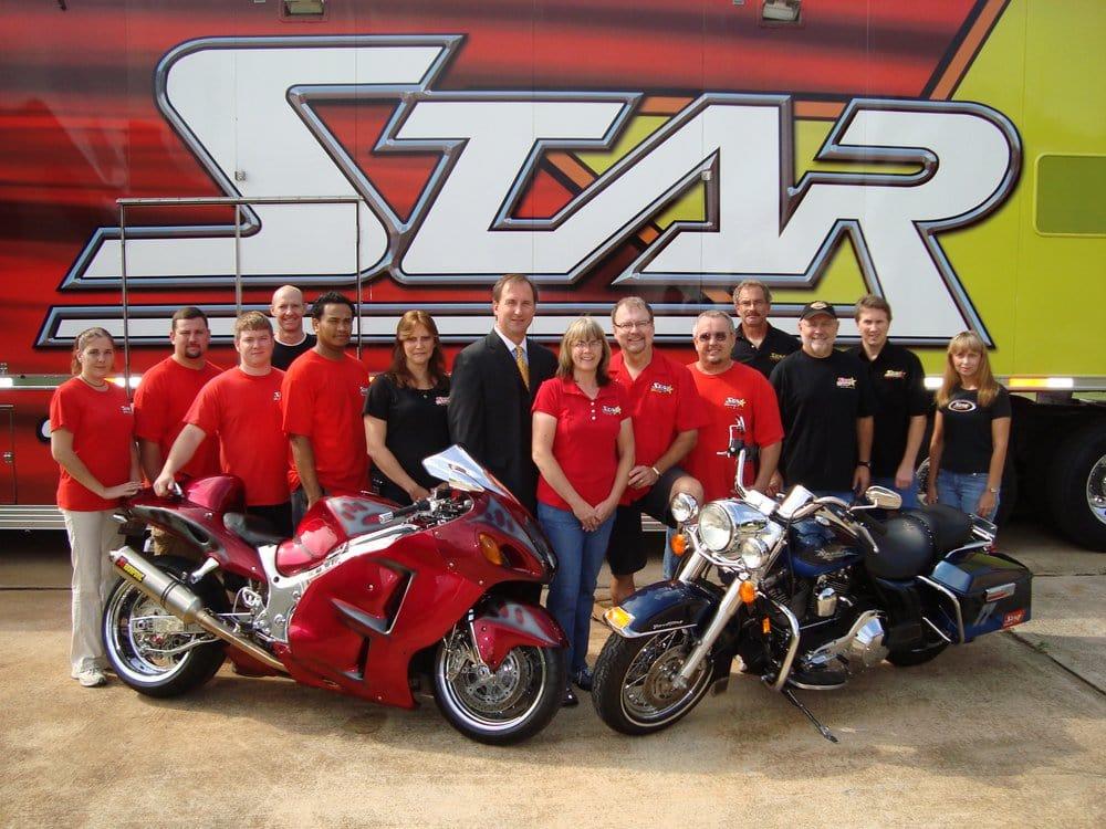Star Racing: 123 Crisp Dr, Americus, GA