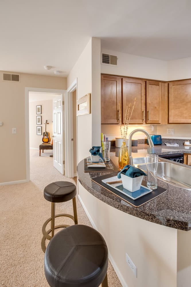 Mcdowell Place Apartments Naperville