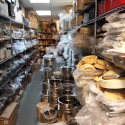 Photo Of Rongcity Equipment Supply Inc   Chicago, IL, United States.