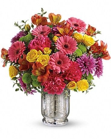 Sweeden Florist: 117 N Commerce Ave, Russellville, AR