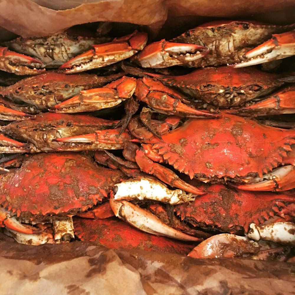 Harbour House Crabs: 1752 Highland St, Harrisburg, PA