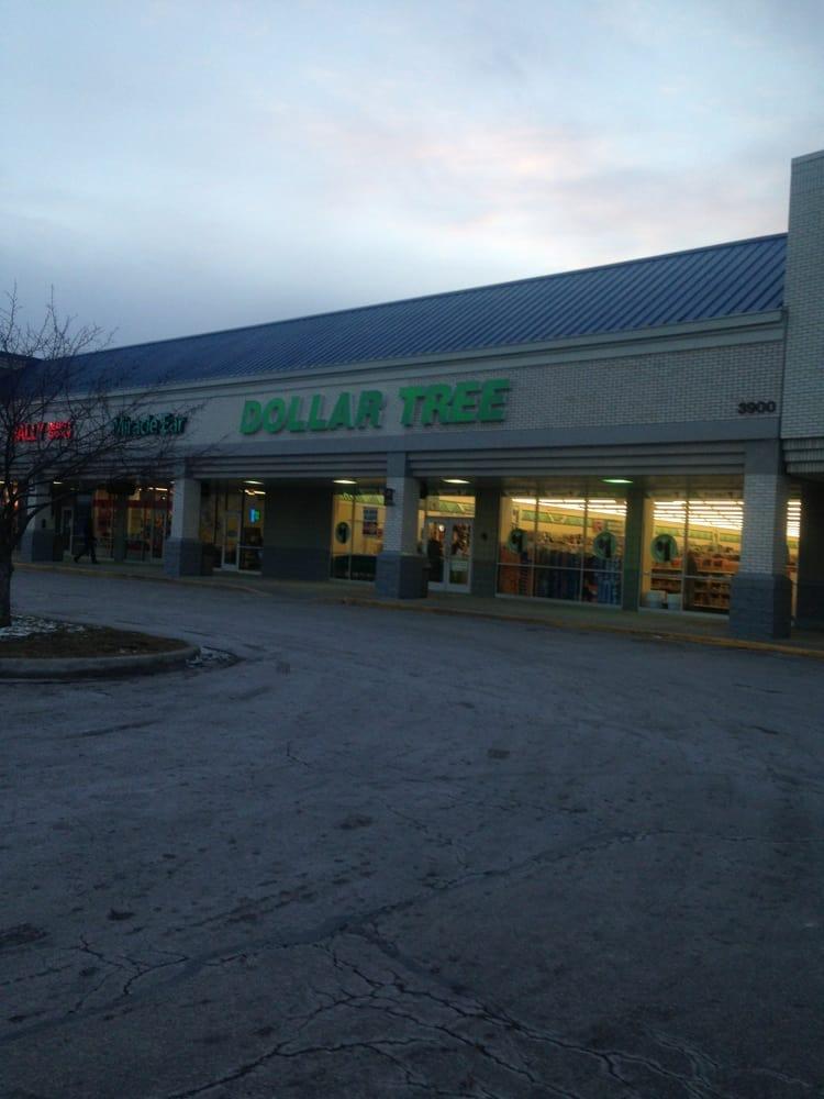 Dollar Tree: 3900 State St, Bay City, MI