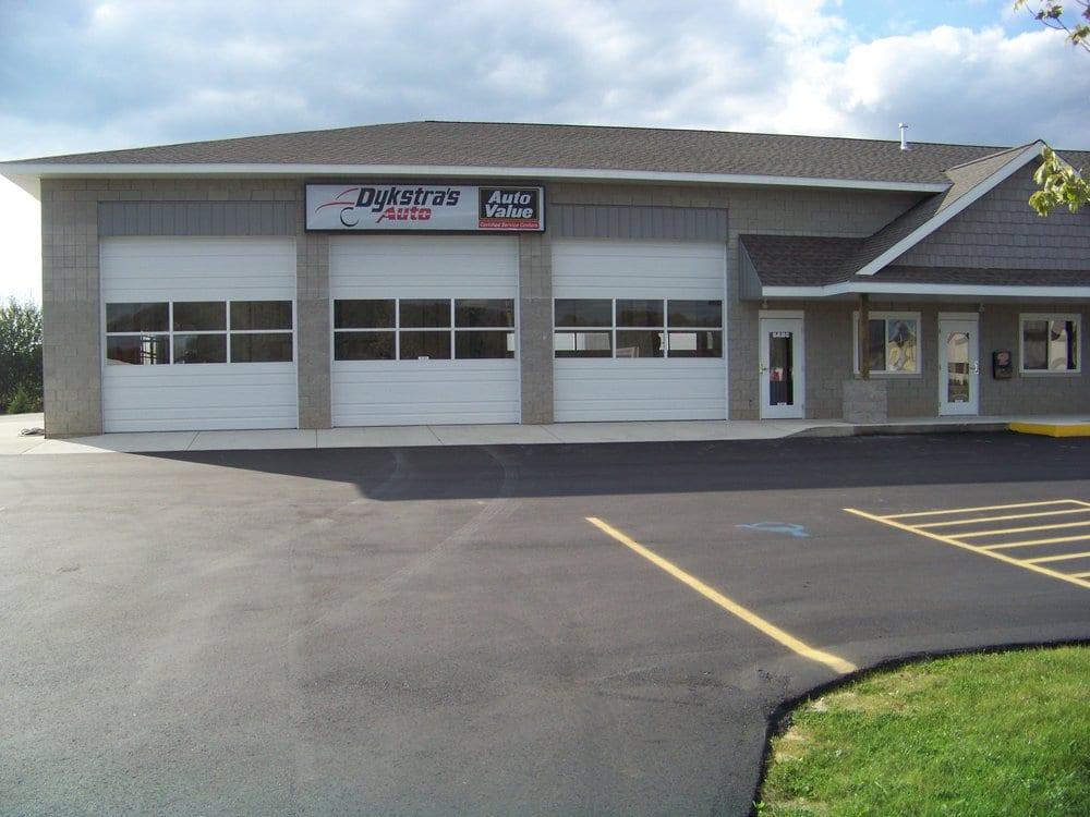 Car Repair Byron Center Mi