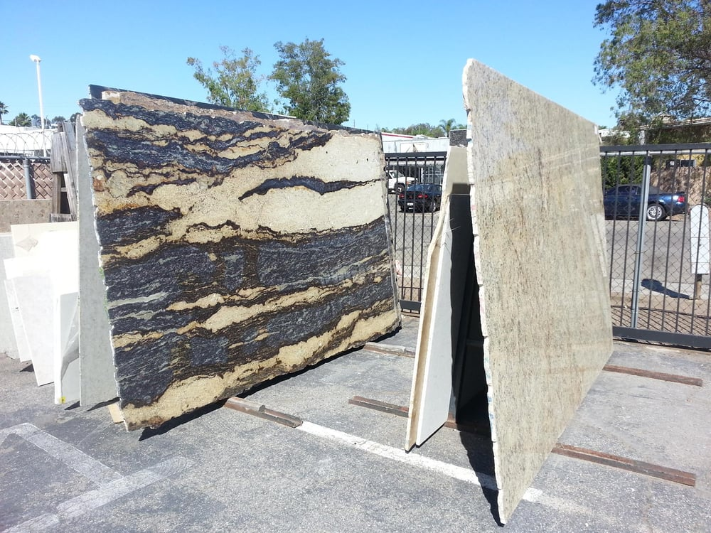 Countertop Companies Near Me : Photo of The Countertop Company - Escondido, CA, United States. Slabs ...