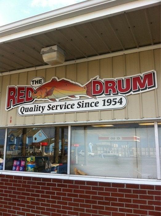 Red Drum Food Mart