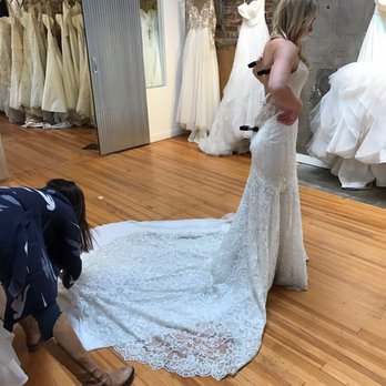 Anna Be Bridal Boutique 46 Photos 129 Reviews 1575 Boulder St Northwest Denver Co Phone Number Products Yelp