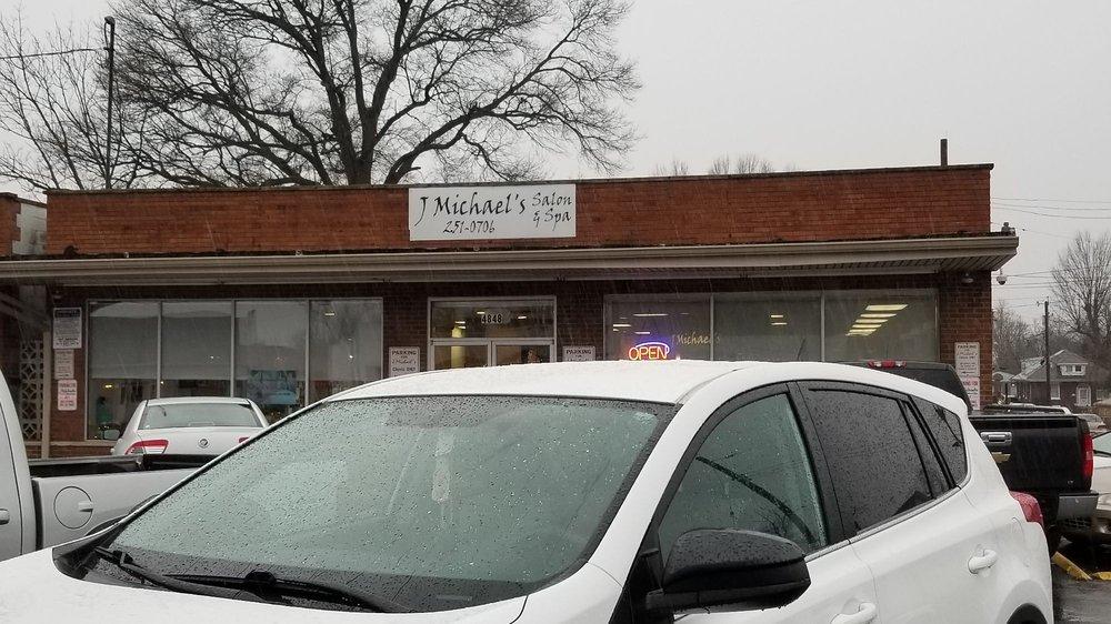 J Michael's Salon & Spa: 4848 Delhi Ave, Cincinnati, OH