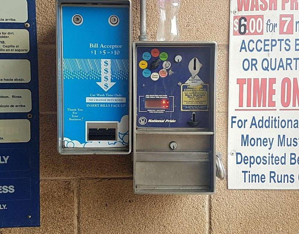 Stewart Ave Car Wash: 215 Stewart Ave, Bethpage, NY