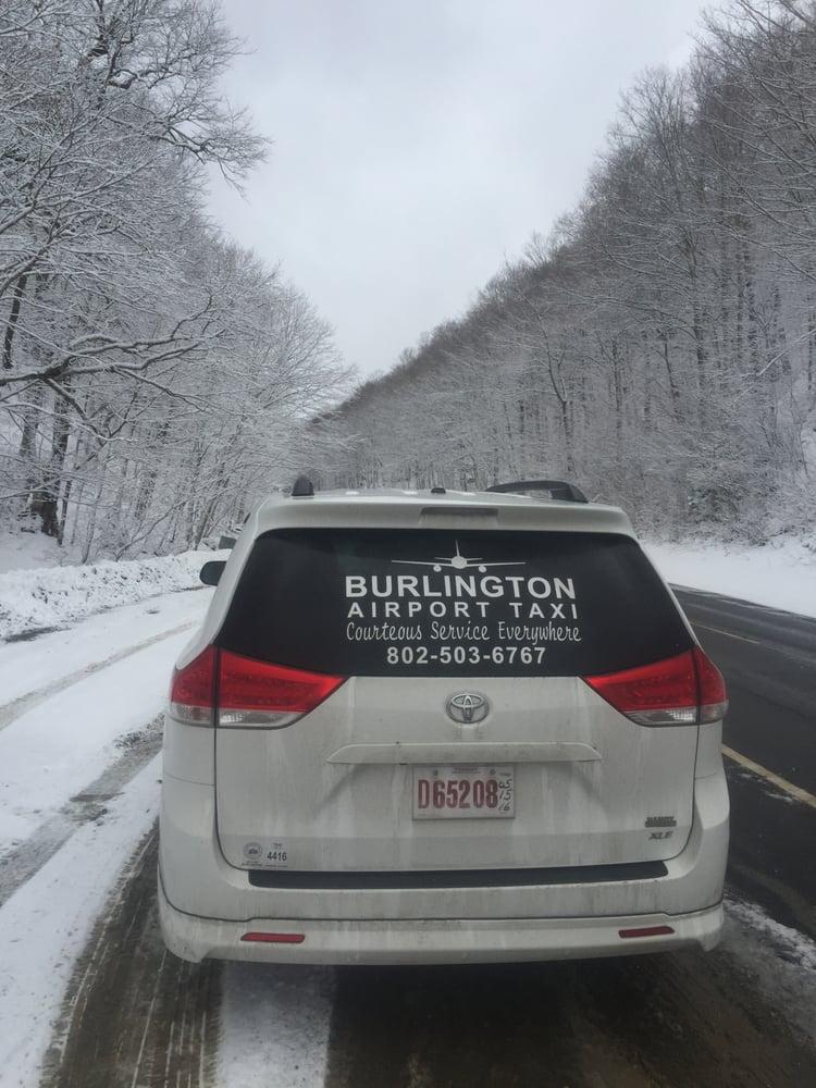 New England Taxi: South Burlington, VT