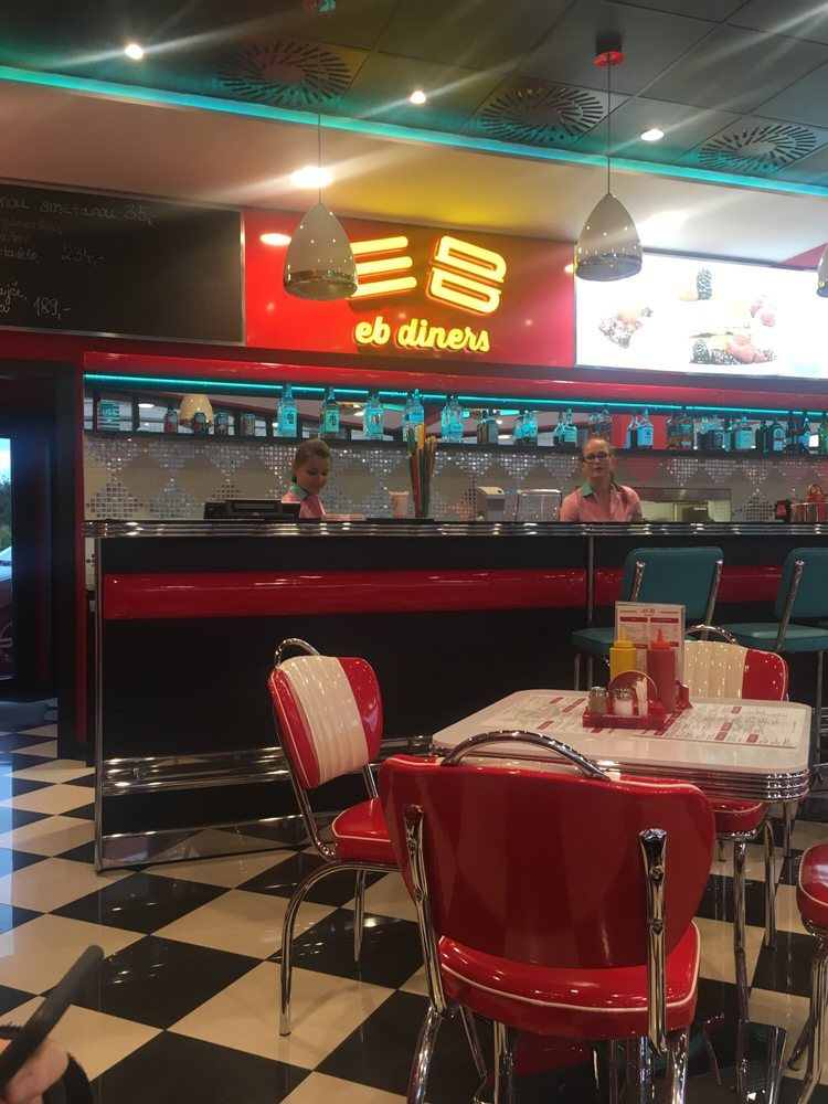 EB Diners