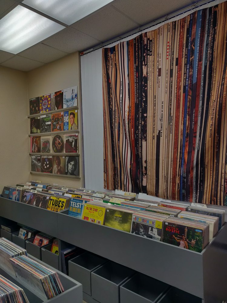 Vinyl Record Dude: 7701 E Gray Rd, Scottsdale, AZ