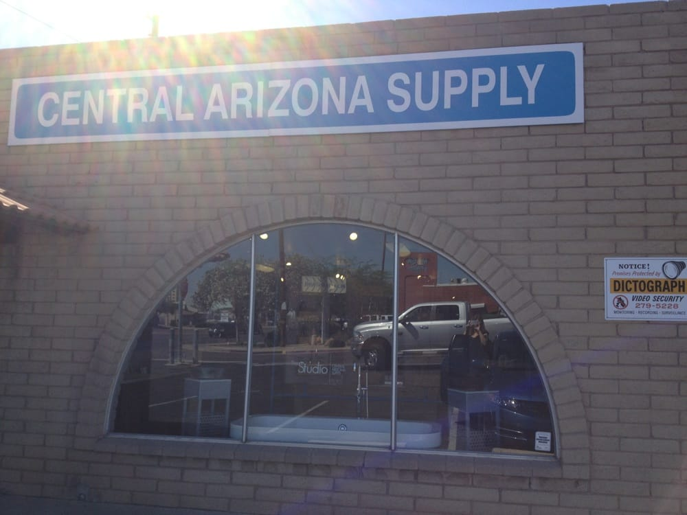 Central Arizona Supply 27 Reviews Local Services 208