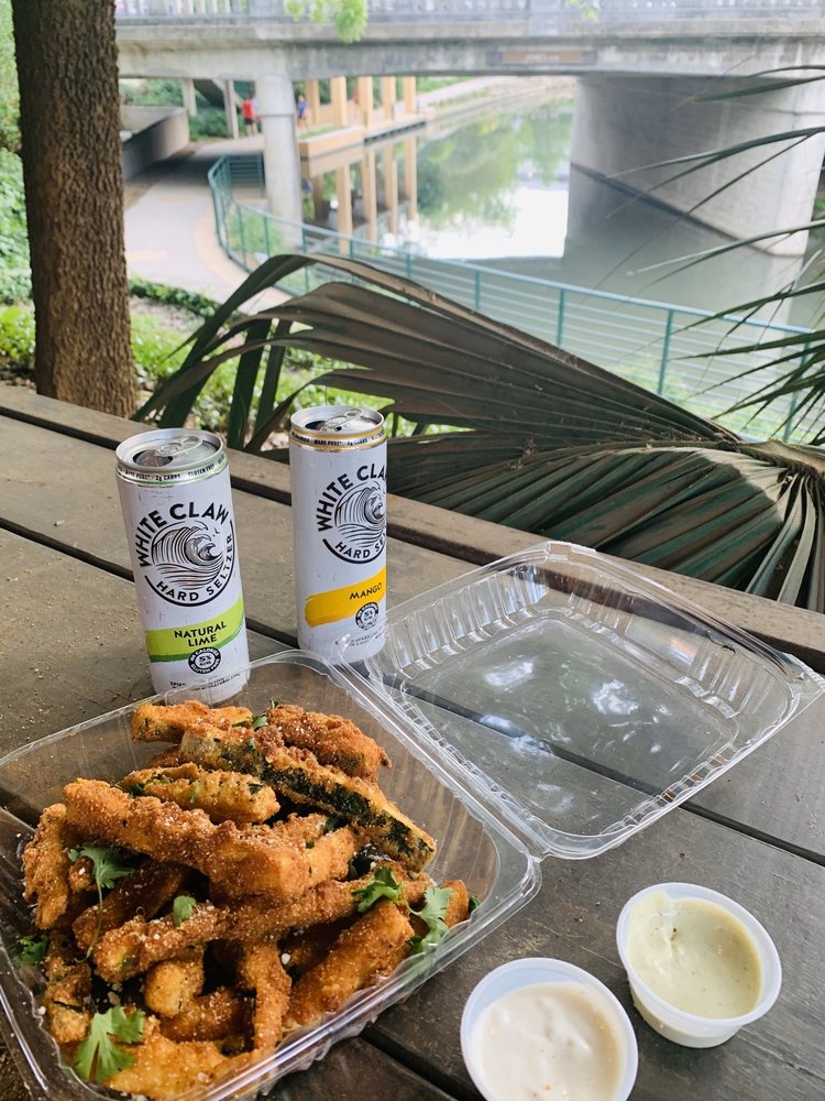 Food from Elsewhere Garden Bar & Kitchen