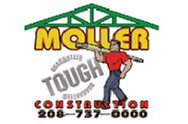 Moller Contruction & Sons: 3637 N 3500 E, Kimberly, ID