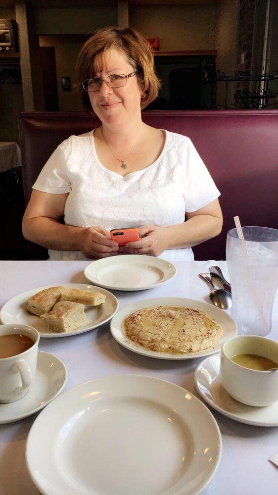 Roxana's Restaurant: 234 W 81st Ave, Merrillville, IN