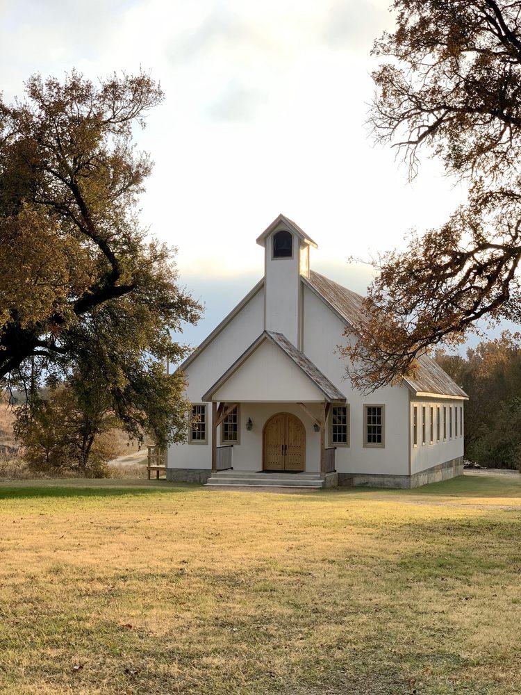 Fall Creek Ranch: 8220 Langdon Leake Ct, Granbury, TX