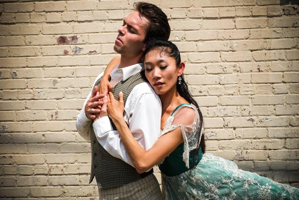 Carolina Ballet Inc