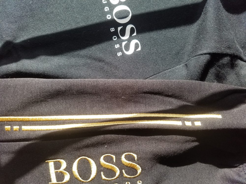 Photo of Hugo Boss Outlet Store: Cabazon, CA