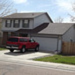 Photo Of Gimme Shelter Roofing   Colorado Springs, CO, United States. Roofing  Contractors