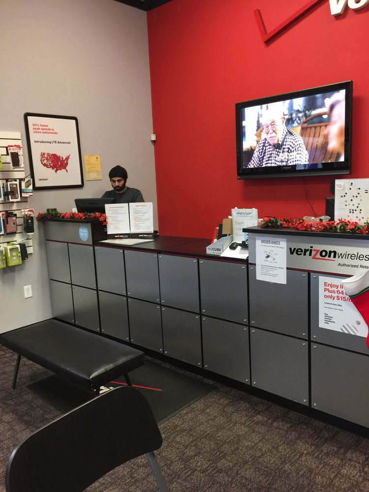 Verizon Wireless - Chino Hills