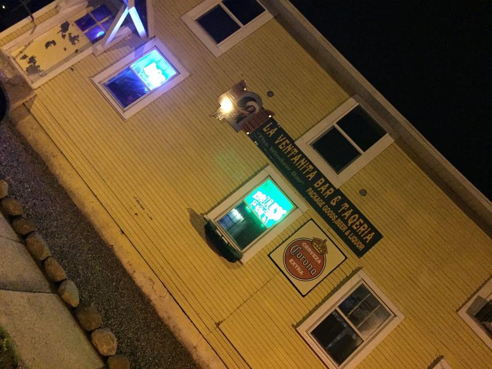 La Ventanita Bar & Tequila: 801 E Wisconsin St, Delavan, WI
