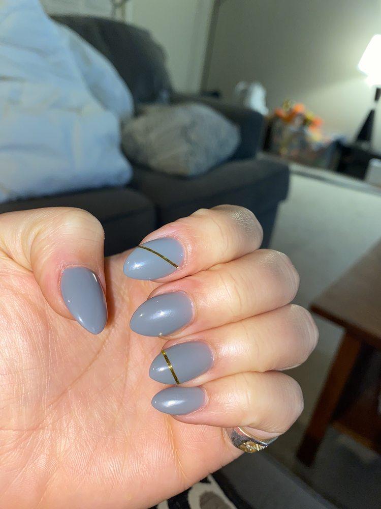 CQ Nails: 26500 Agoura Rd, Calabasas, CA